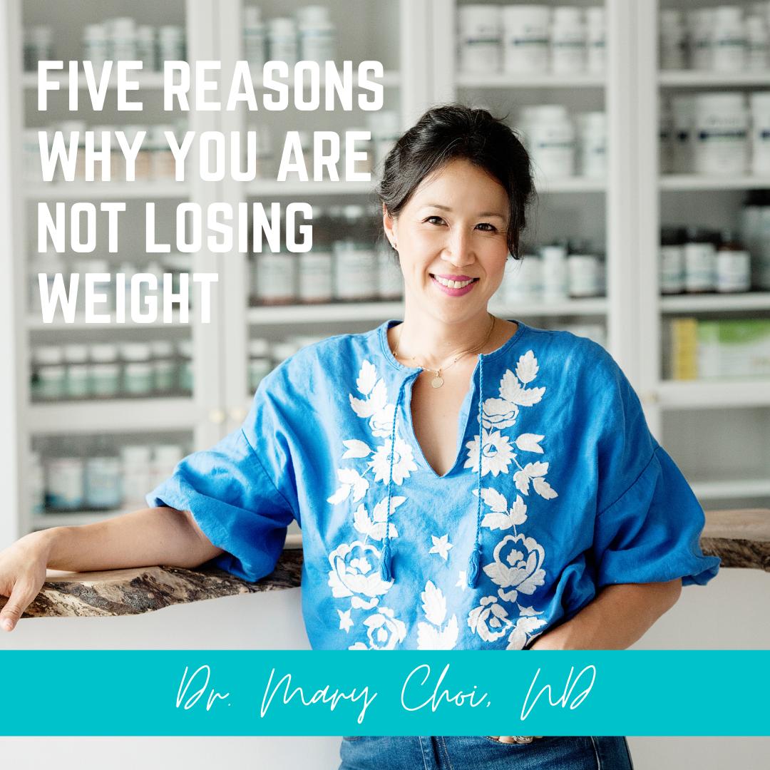 Dr. Mary Choi
