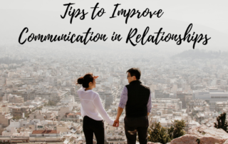 Tips to Improve Communication in Relationships