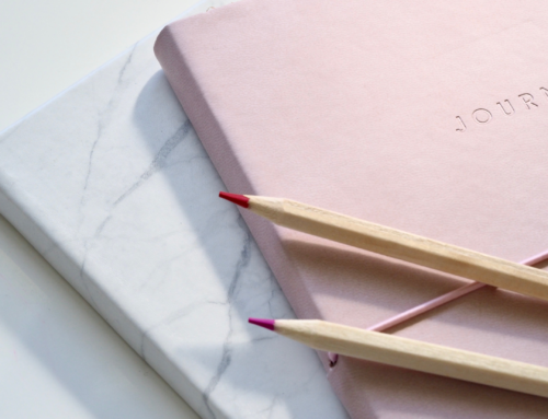 How To Journal For Mom's