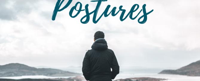 Mindful Postures