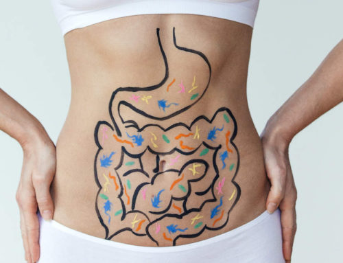 How Osteopathy Can Improve Your Digestion