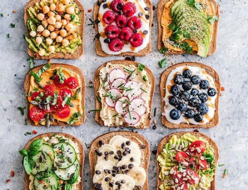 Fast Healthy Breakfast Ideas For Back to School