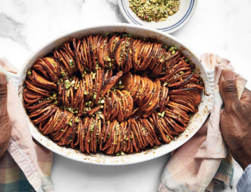 Healthy Thanksgiving Side Dishes You've Never Tried